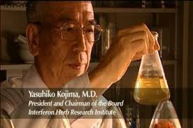 nutriferon-dr- yasuhiko-kojima